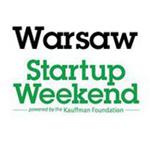 Warsaw Startup Weekened