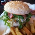 Burger WWA